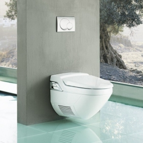 Geberit Douch-WC